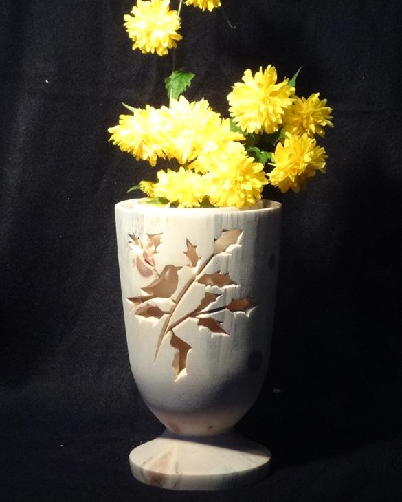 Vase von Johann Schatzlmayr