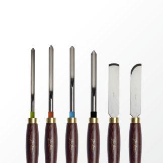 Glenn Lucas Signature Tools