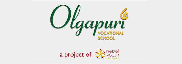 Olgapuri Vocational School