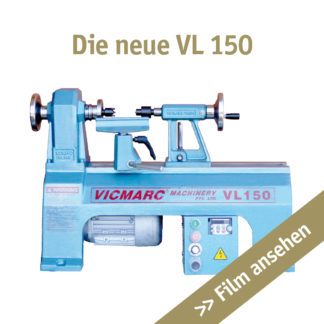 Die neue VL 150